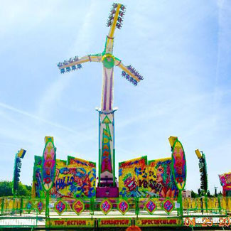 About California Carnival Company