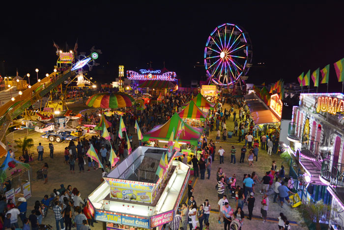California Carnival Company - Fairs, Festivals, Events - Our Midway